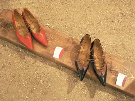 横田製靴の世界3