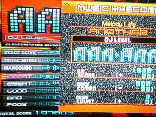 Melody life -ANOTHER-