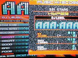 321 STARS -HYPER-