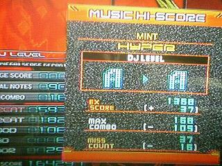 DP MINT -HYPER-