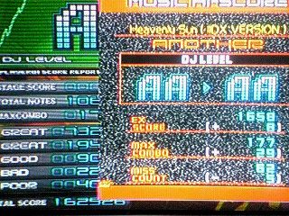DP Heavenly Sun(IIDX VERSION) -ANOTHER-