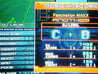 DP Fascination MAXX -ANOTHER-