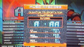 DP QUANTUM TELEPORTATION -HYPER-