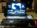 motion dive.tokyo console