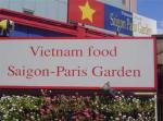 ベトナム料理屋さん1