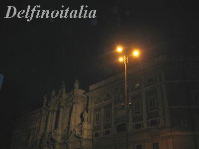 夜サンタマリア
