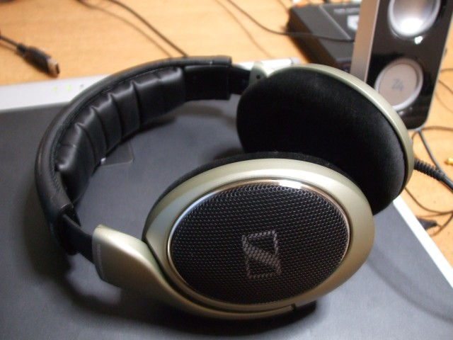 HD595