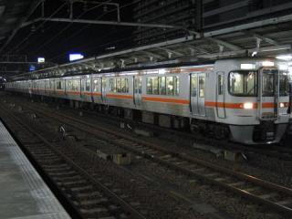 313系1500番台(3連仕様)
