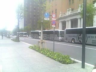 このバスで・・
