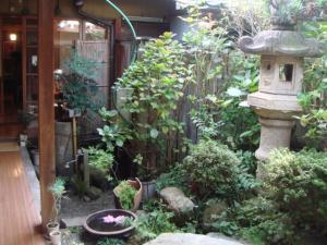 アンジュの中庭