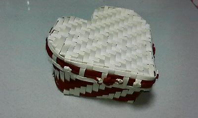 ハートBOX