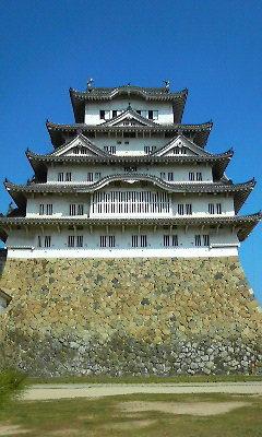 姫路城 006
