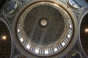 バチカン サンピエトロ大聖堂