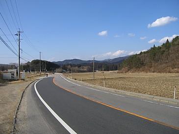 R257沿いの風景2