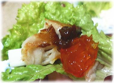 韓国味噌焼き9