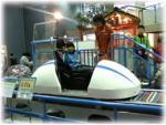 佐賀県立少年宇宙科学館1