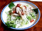 太刀魚サラダ13
