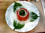 夏野菜〆アジ27