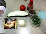 茄子チーズ1