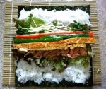 サンマ寿司49