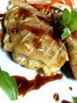 鶏ふわふわ焼き01