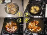 海鮮酢豚風3