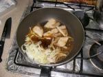 ハマチ、ブリの生姜焼き5
