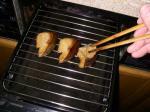ハマチ柚庵焼き焼き方3