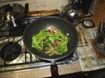 空芯菜料理レシピ2