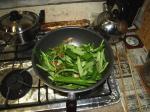 空芯菜料理レシピ3