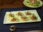 タコと茄子のカルパッチョ作り方8