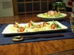 タコと茄子のカルパッチョ作り方9