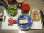 ゴーヤのピリ辛味噌炒め作り方1