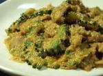 ゴーヤのピリ辛味噌炒め作り方8