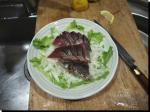 ハガツオたたき海鮮サラダ11