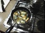 秋刀魚オイル煮14
