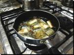 秋刀魚オイル煮15