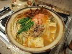 海鮮キムチ鍋作り方4