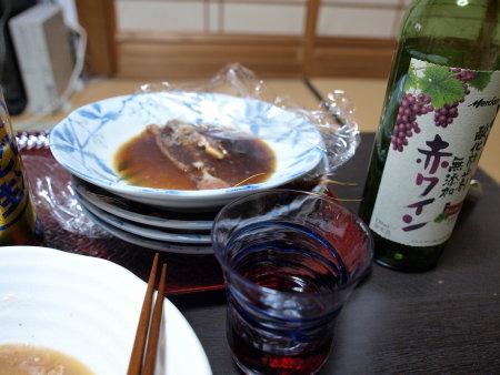エビと水菜の豆腐サラダ5