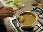 カレー鍋作り方レシピ4
