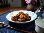 カツオ角煮2