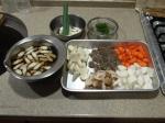 豚汁レシピ、作り方5