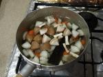 豚汁レシピ、作り方10
