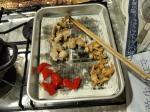 太刀魚唐揚おろしポン酢6