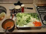 ちょい辛ちゃんちゃん焼き作り方とレシピ4