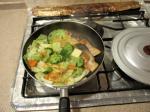 ちょい辛ちゃんちゃん焼き作り方とレシピ12