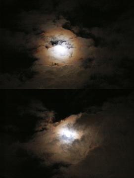 月(失敗)2