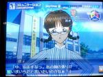 おやおや、律子さん動揺しちゃってー。