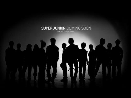 2集コンセプト Super Junior Ver.