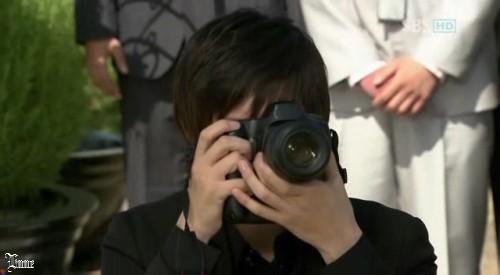 カメラマンの名はヨンス